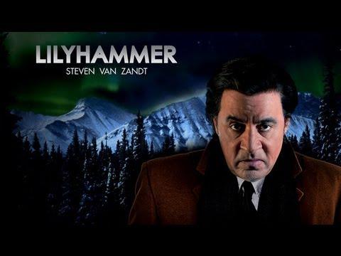 Die Lästerschwestern: Lilyhammer