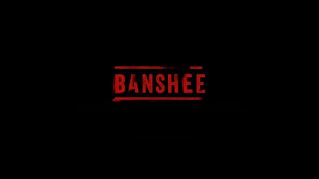 SerienCouch #229: Banshee
