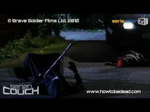 """How to be Dead""-Macher im Interview"