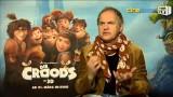 Die Croods – Interview mit Uwe Ochsenknecht