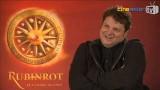 Rubinrot – Interview mit Felix Fuchsteiner