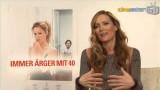 INTERVIEW MIT LESLIE MANN – IMMER ÄRGER MIT 40 / THIS IS 40