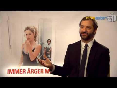 INTERVIEW MIT JUDD APATOW – IMMER ÄRGER MIT 40 / THIS IS 40