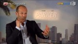 PARKER – INTERVIEW MIT JASON STATHAM