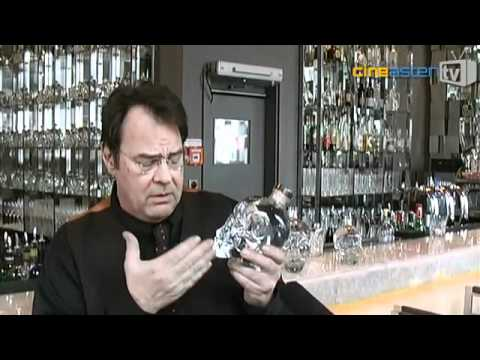 DAN AYKROYD ON GHOSTBUSTERS 3 & CRYSTAL HEAD