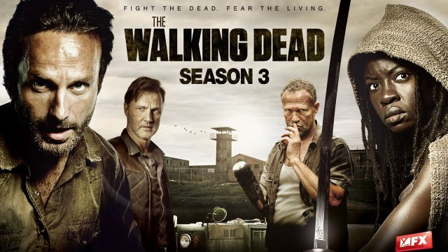 SerienCouch #230: The Walking Dead