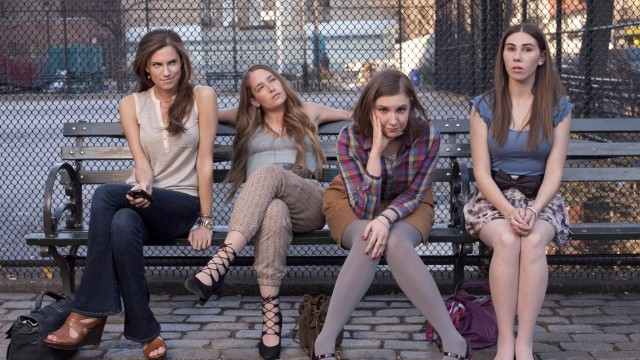"Serien-Flash: Josh Apatow über ""Girls"""