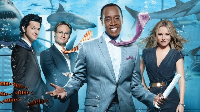 Was twittern die Stars? – House of Lies