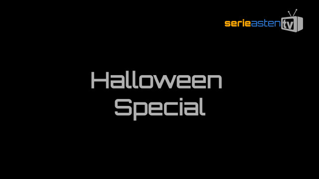 SerienCouch Hangout #2 – Halloween Special