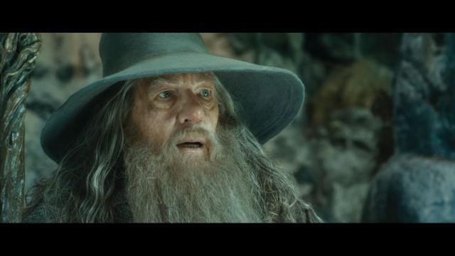 """Der erste deutsche Trailer zu """"Der Hobbit: Smaugs Einöde"""""""