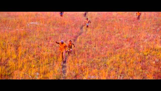 MANDELA: DER LANGE WEG ZUR FREIHEIT: Der deutsche Teaser-Trailer!