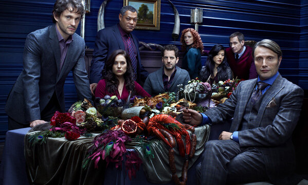 SerienCouch Hangout #3 – Hannibal