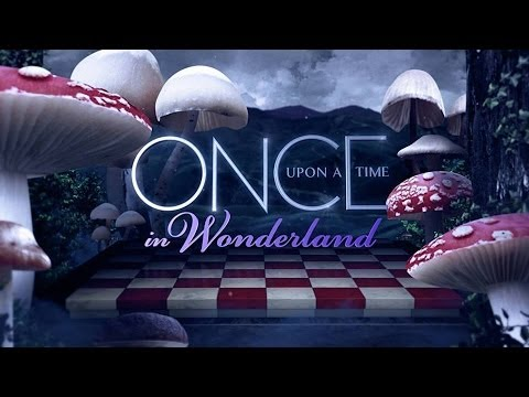 JANUAR 2014: DIE LÄSTERSCHWESTERN – ONCE UPON A TIME IN WONDERLAND