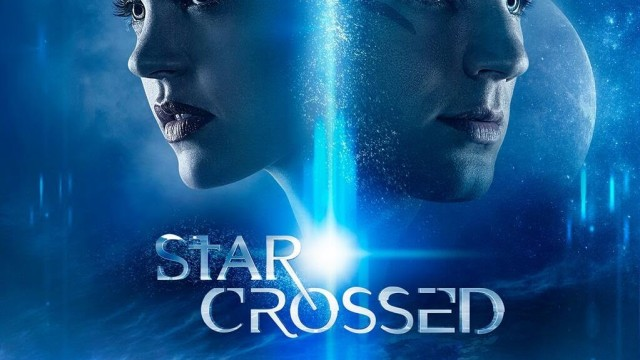 SerienCouch Hangout #5 – Star-Crossed
