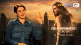DIE BESTIMMUNG – DIVERGENT Interview mit Shailene Woodley