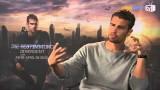 DIE BESTIMMUNG – DIVERGENT Interview mit Theo James