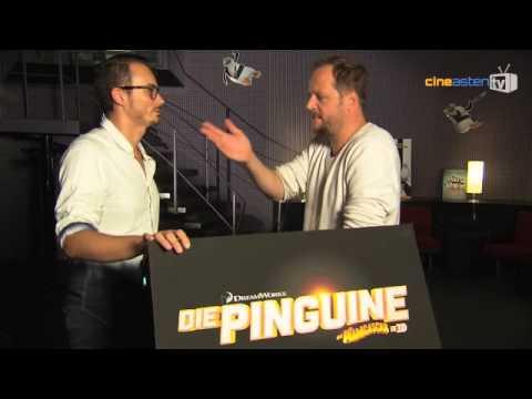 """""""Die Pinguine aus Madagascar"""" – Interview mit Smudo"""