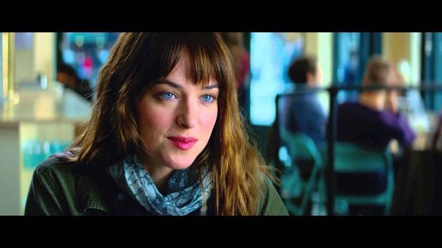 Neuer Trailer zu FIFTY SHADES OF GREY (12.2.2015)