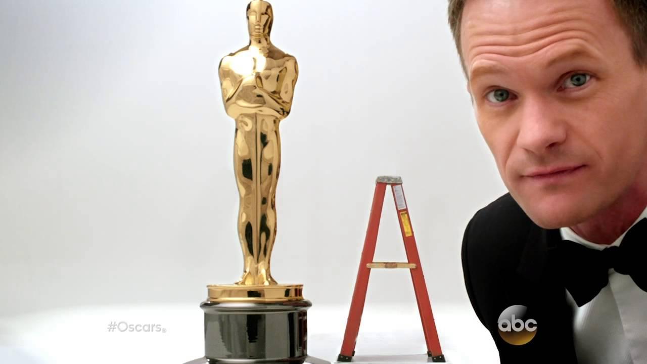 Die Nominierten der Oscar-Verleihung