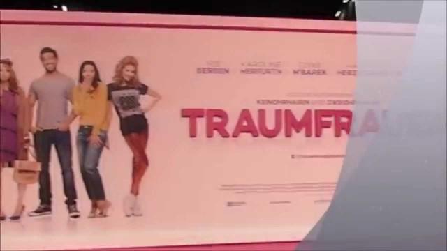 TRAUMFRAUEN – Premiere in Berlin
