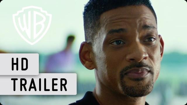 """Trailer zu """"FOCUS"""": Mit Will Smith und Margot Robbie – ab 5. März 2015 im Kino"""