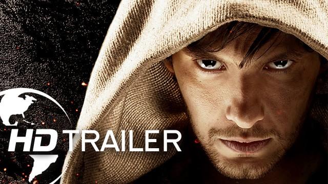 Seventh Son – Trailer deutsch / german HD