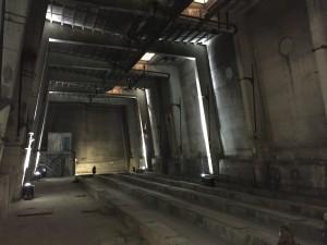 Kraftwerk Berlin für die Werkstatt in Mockingjay 1 © Marc Ulrich