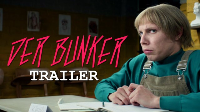 """REVIEW: """"DER BUNKER"""" (Kinostart: 21. Januar 2016)"""