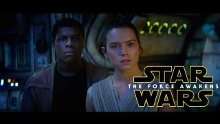 """REVIEW: """"Star Wars: Das Erwachen der Macht"""" (Kinostart: 17. Dezember 2015)"""