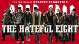 Deutschlandpremiere von THE HATEFUL 8 in Berlin