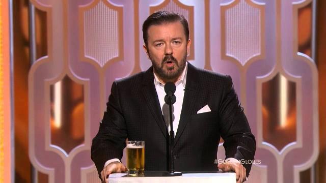 Die Golden Globes Gewinner 2016