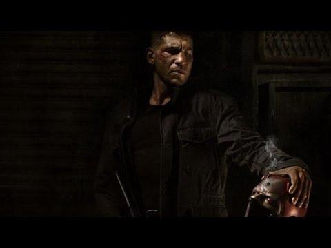 """Teil 2 Podcast: Interview mit Jon Bernthal über seine Rolle als """"The Punisher"""" in """"Marvel's Daredevil"""""""