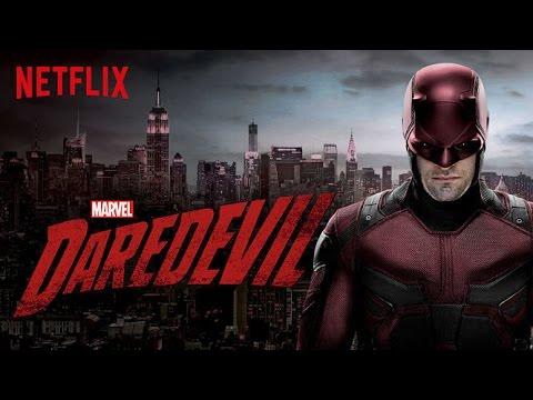 """Podcast: Interview mit Charlie Cox zur 2. Staffel von """"Marvel's Daredevil"""" (Teil 1)"""
