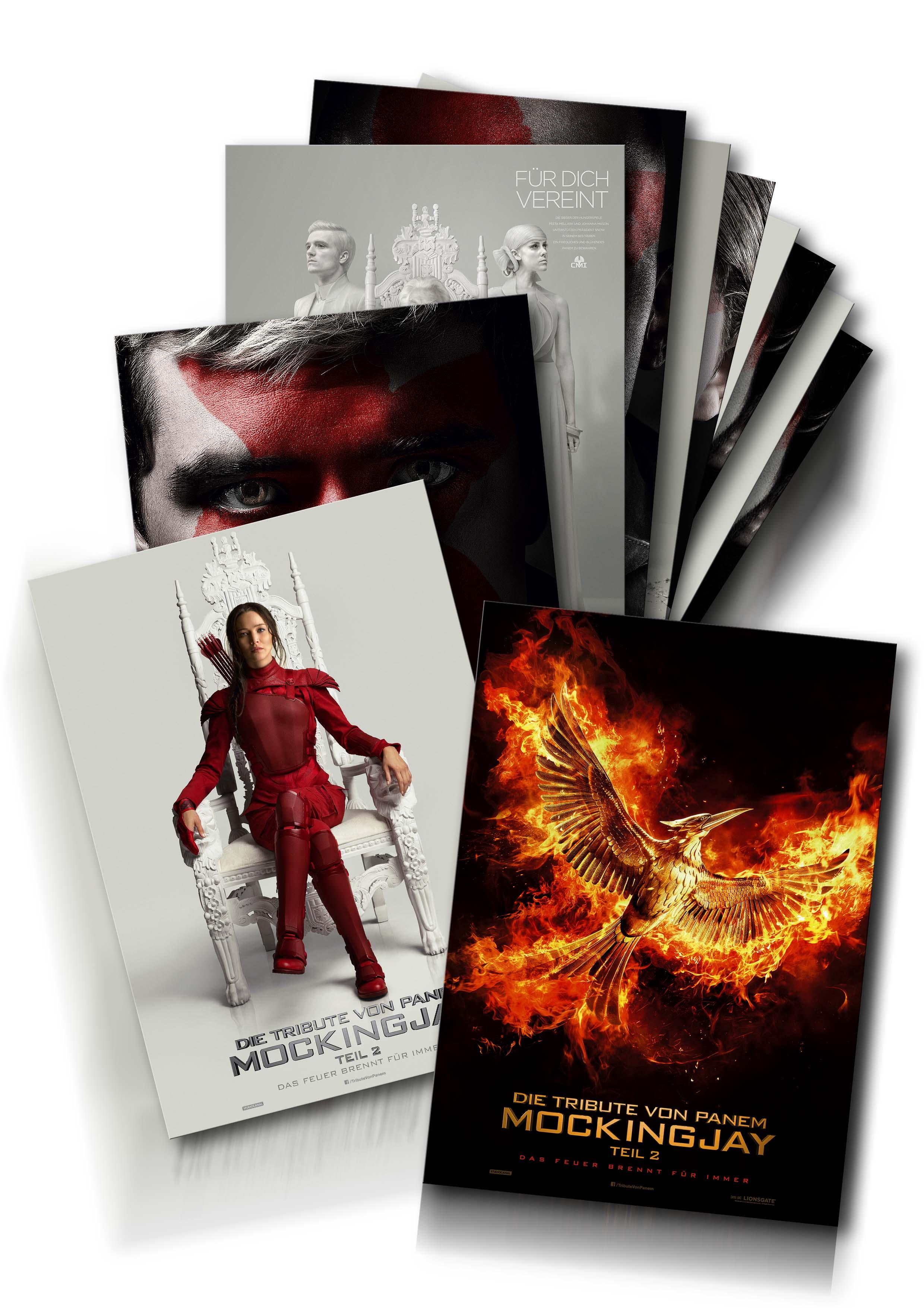 MJ2_Postkartenset