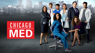 CHICAGO MED – ab 12. April auf Universal Channel