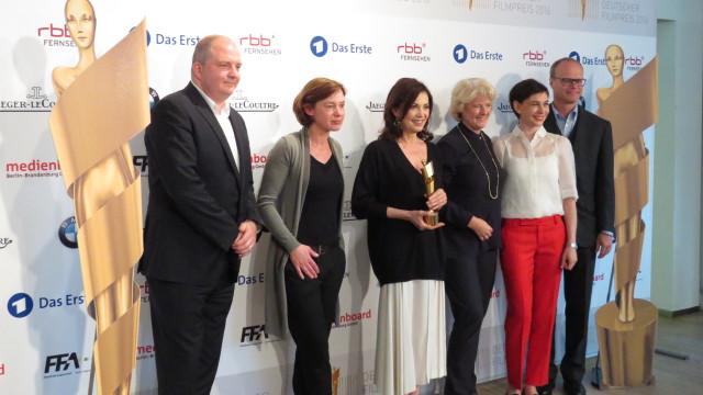 DEUTSCHER FILMPREIS 2016: Die Nominierungen