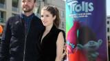 Justin Timberlake & Anna Kendrick präsentieren erste Ausschnitte aus TROLLS in Berlin!
