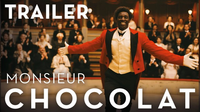 "REVIEW: ""MONSIEUR CHOCOLAT"" (Kinostart: 19.05.2016)"