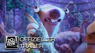 Premiere von Ice Age – Kollision Voraus: 1 x 2 Premierenkarten gewinnen!
