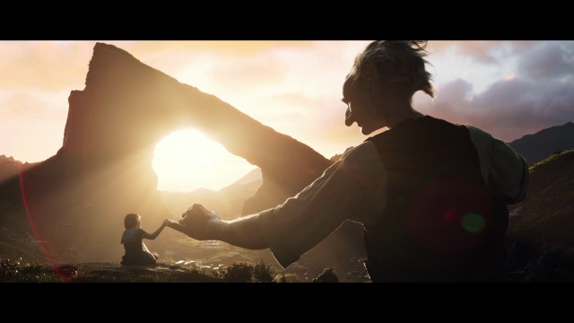 "REVIEW: ""BFG – BIG FRIENDLY GIANT"" (Kinostart: 21. Juli 2016 im Verleih der Constantin Film)"