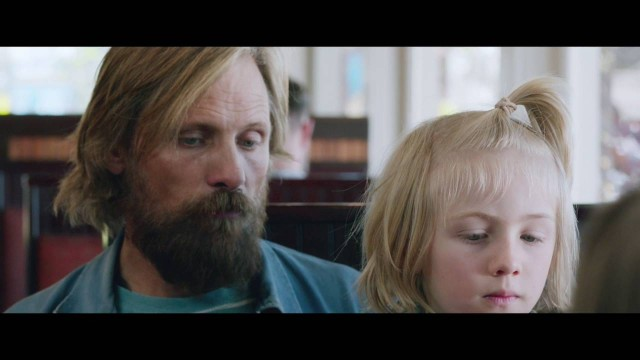 "REVIEW: ""CAPTAIN FANTASTIC"" (Kinostart: 18. August 2016 im Verleih von Universum Film)"