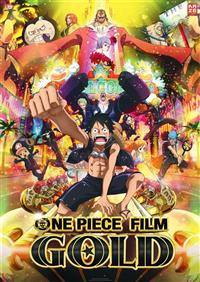 "REVIEW: ""ONE PIECE FILM: GOLD"" (in ausgewählten Kinos!)"