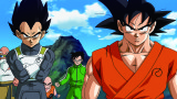 """Dragonball Z: Resurrection F"": Film-Premiere in Berlin und Filmreview"