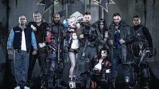 "REVIEW: ""SUICIDE SQUAD"" (Kinostart 18. August 2016)"