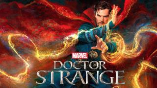 """GEWINNSPIEL """"DOCTOR STRANGE"""": Freikartenverlosungen für das IMAX® 3D-Erlebnis"""