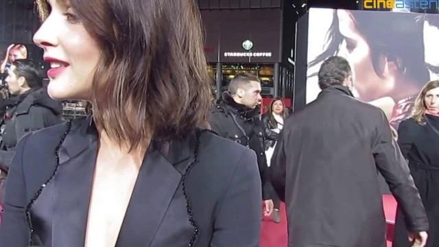 Deutschlandpremiere JACK REACHER 2 mit Tom Cruise und Cobie Smulders