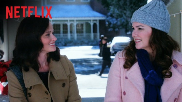 "REVIEW: FANEVENT + ""GILMORE GIRLS: EIN NEUES JAHR"" auf Netflix (ab 25. November 2016)"