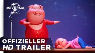 """GEWINNSPIEL: Soundtrack zur Kino-Party des Jahres """"SING"""" (seit 8. Dezember 2016 im Kino)"""