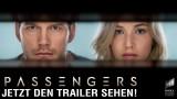 """REVIEW: """"PASSENGERS"""" (KINOSTART 5. JANUAR 2017)"""