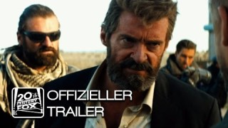 "REVIEW: ""LOGAN – THE WOLVERINE"" (Start: 02.03.2017)"